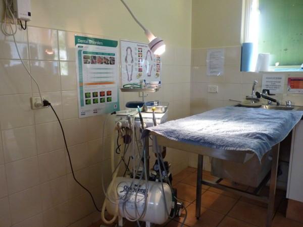 Pet Doctor Dental Unit