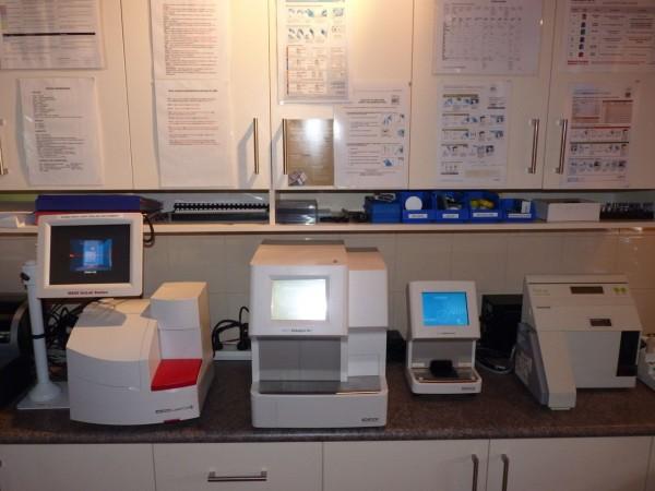 Pet Doctor Vet Laboratory