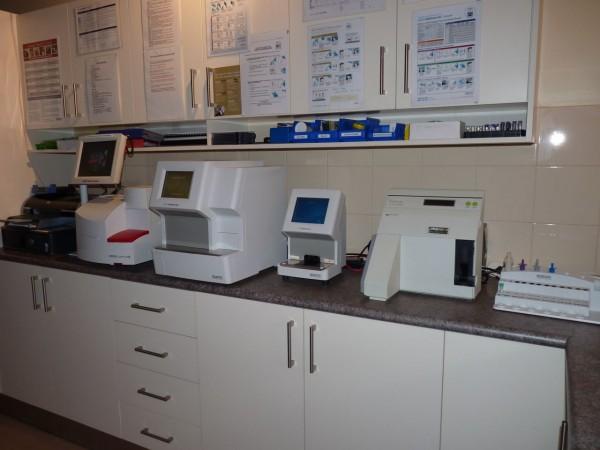 Pet Doctor Vet Pathology Centre