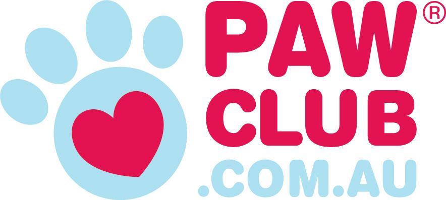 PawClub Logo