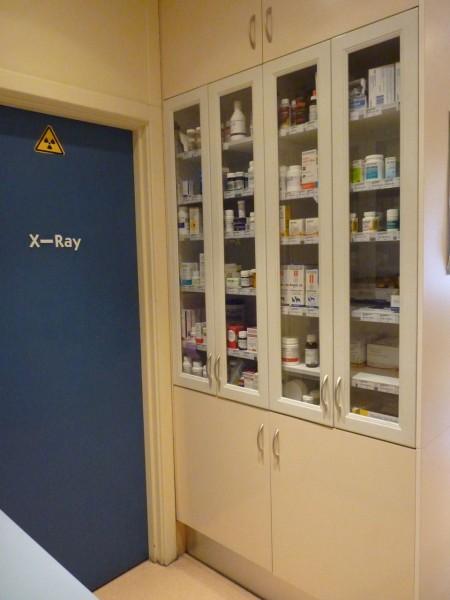 Pet Doctor Pharmacy
