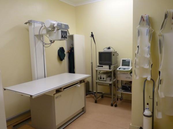 Pet Doctor Radiology