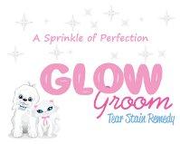 Glow Groom Logo